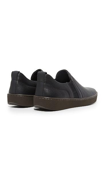 Vince Soren Slip On Sneakers