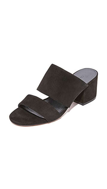 Vince Charleen Mules