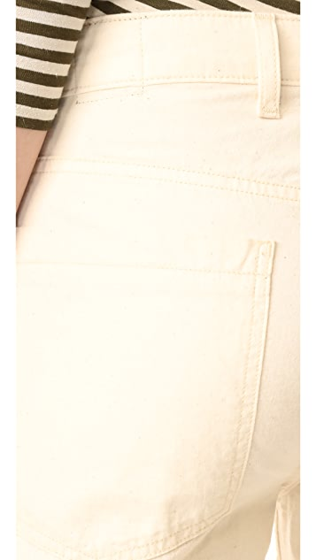 Vince Utility Carpenter Jeans