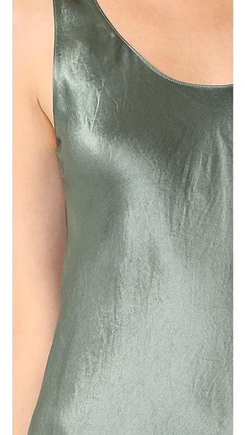 Vince Bias Dress