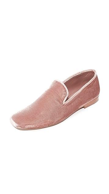 Vince Bray Loafer Flats