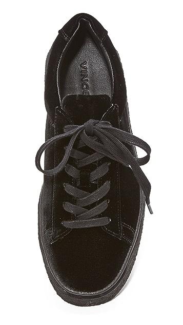 Vince Neela Platform Sneakers