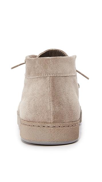 Vince Novato Chukka Sneakers