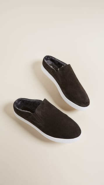 Vince Verrell Slip On Mule Sneakers
