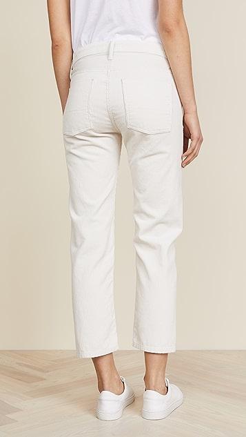 Vince Corduroy Union Slouch Pants