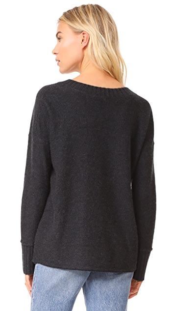 Vince Cashmere Sweater | SHOPBOP