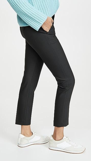 Vince Зауженные брюки