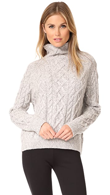 65a76eaa6ff0 Vince Cable Turtleneck