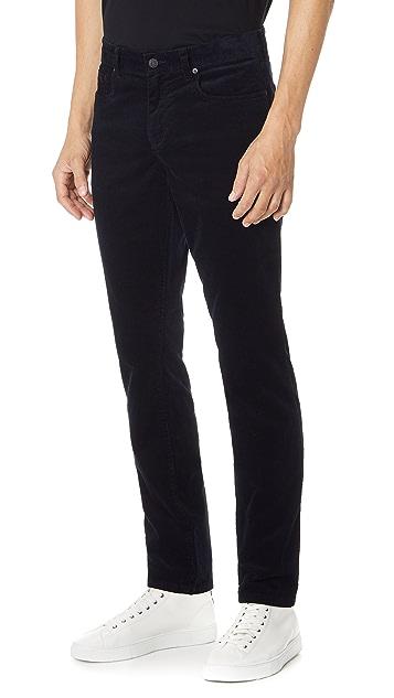 Vince Stretch Corduroy Pants