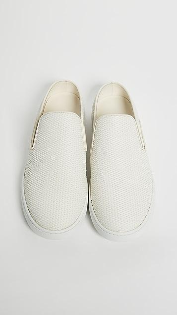 Vince Verrell 4 Slide Sneakers