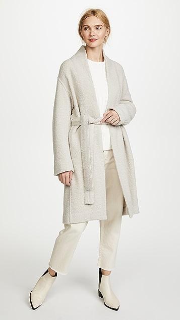 Vince Belted Coat