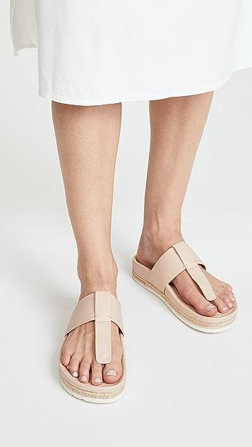 Vince Avani Thong Sandals