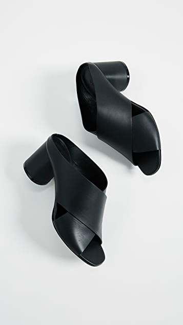 Vince Theron Mules