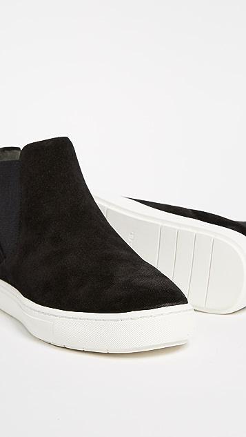 Vince Newlyn Chelsea Style Sneakers