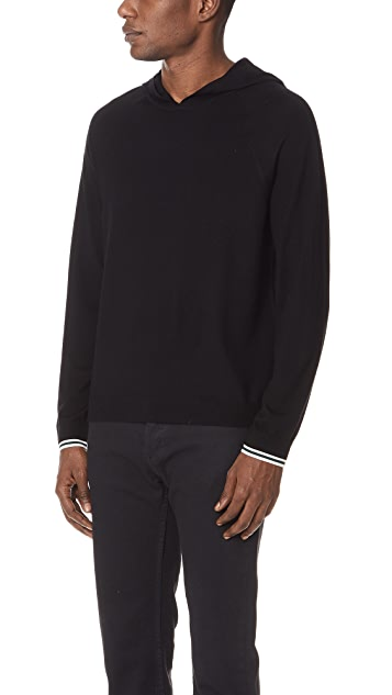 Vince Pullover Hoodie Sweater