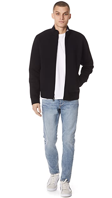 Vince Tech Jacket