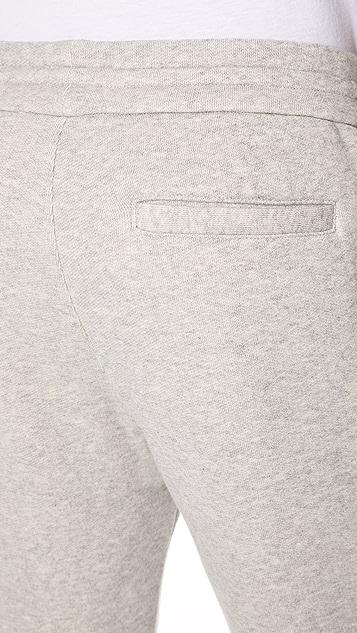 Vince Plush Sweatpants