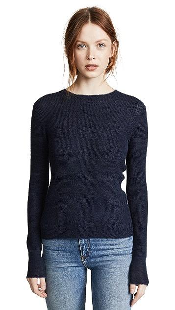 Vince Waffle Sweater