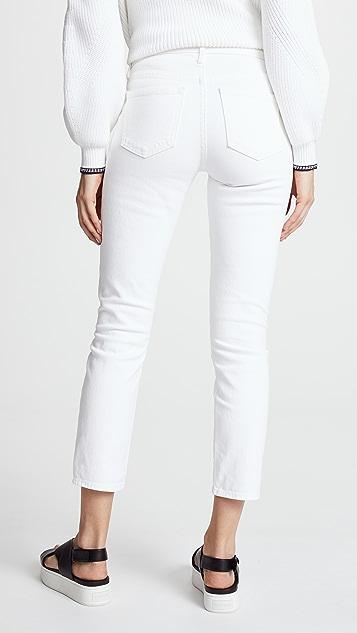Vince Skinny Crop Pants