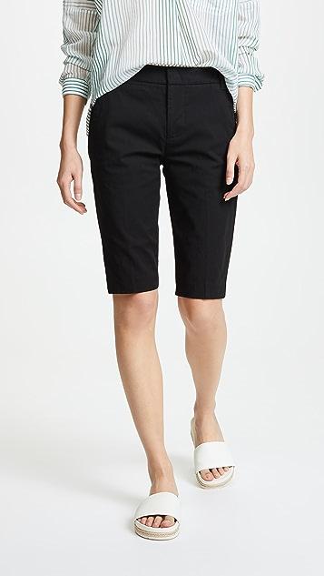 Vince Coin Pocket Bermuda Shorts