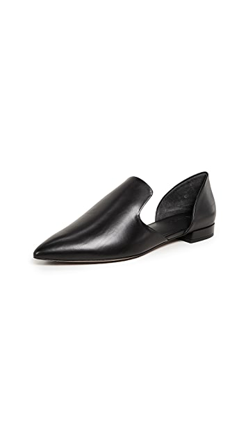 Vince Damris Loafers