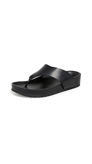 Vince Padma Flip Flops