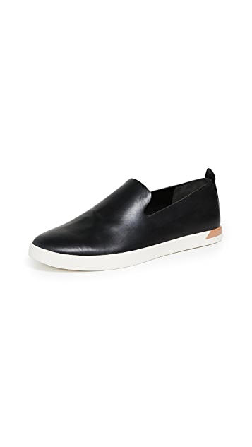 Vince Vero Loafers