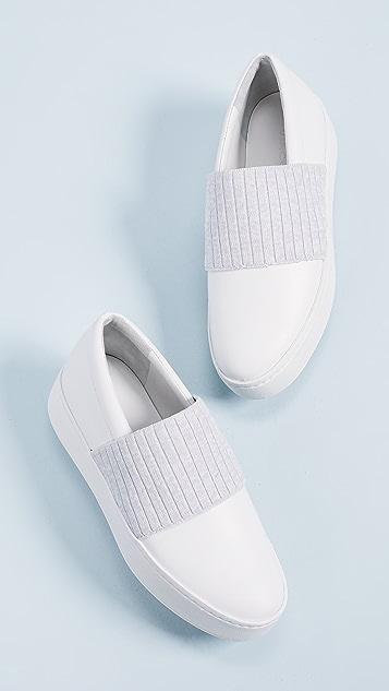 Vince Weadon Slip On Sneakers