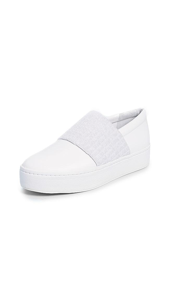 Vince Weadon Slip On Sneakers | SHOPBOP