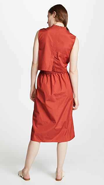Vince Utility Dress