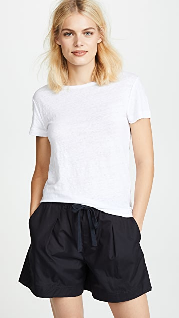 Vince Short Sleeve Tee Shirt