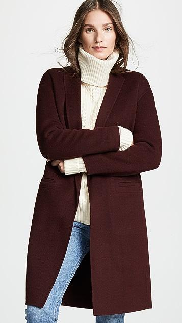 Vince Modern Coat