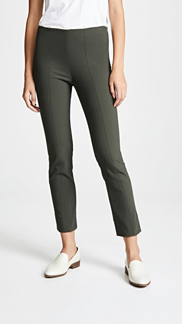 Vince Stitch Front Seam Leggings