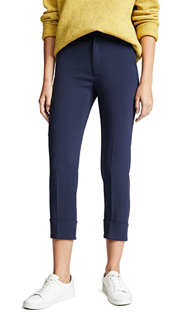 Vince Coin Pocket Trousers
