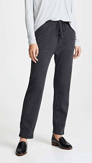 Vince Slouch Jogger
