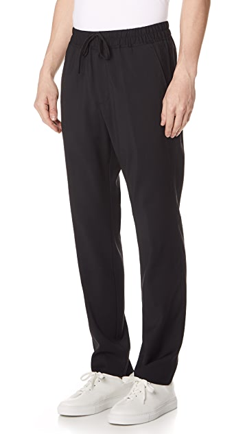 Vince Track Trousers
