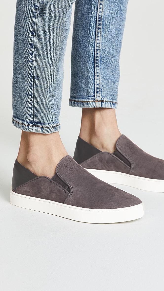 Vince Garvey Slip On Sneakers | SHOPBOP