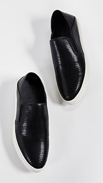 Vince Garvey 运动便鞋