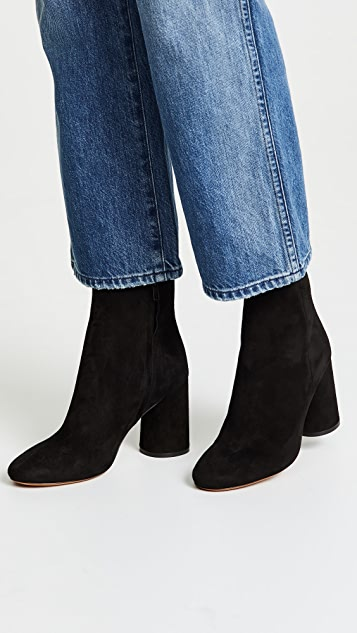 Vince Ridley Booties