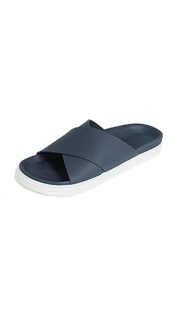 Vince Telford Molded Slides