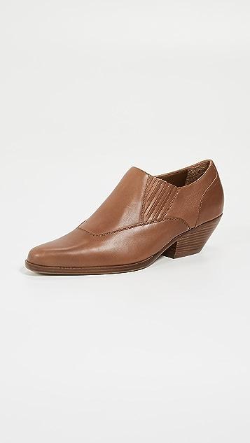 Vince Eagan Shootie Boots