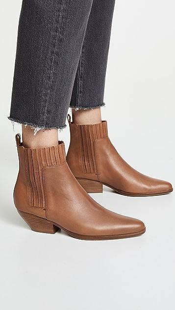 Vince Eckland 短靴