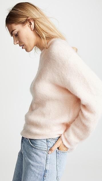 Vince Свободный свитер