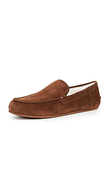 Vince Gino Slippers