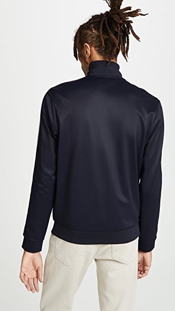 Vince Track Jacket