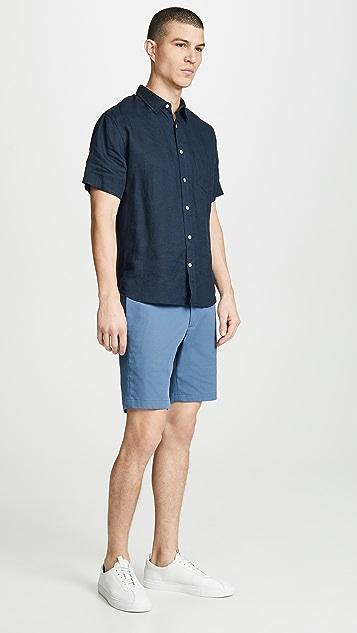 Vince Linen Shirt