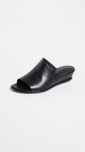 Vince Duvall Mules