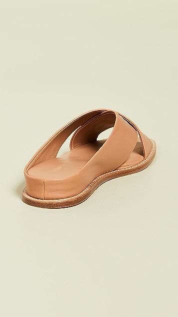 Vince Fairley 便鞋