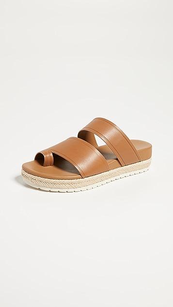 Vince Floyd 便鞋
