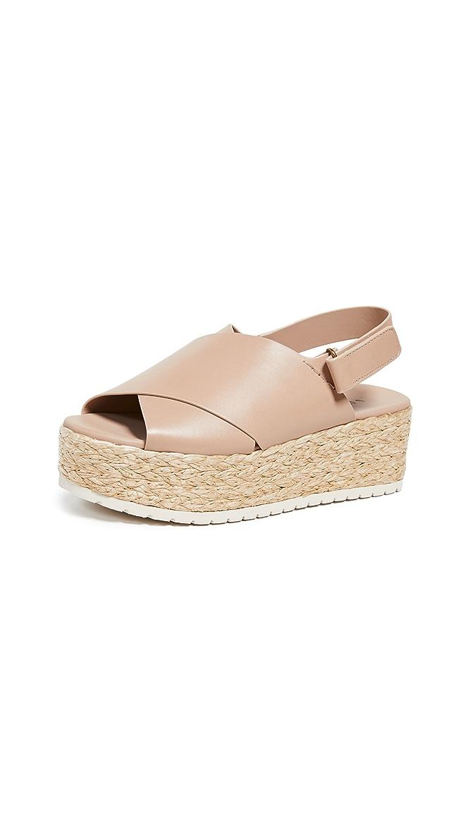 Vince Jesson Platform Sandals | SHOPBOP